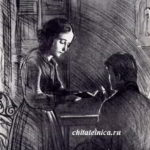 Анализ эпизода «Соня читает Евангелие» из романа Достоевского «Преступление и наказание»
