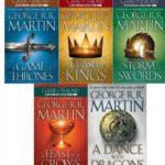 Цикл романов Джорджа Мартина «Песнь льда и огня»