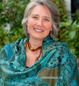 Луиза Пенни автор книг про инспектора Гамаша