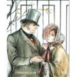 Характеристика Ольги Ильинской из романа Гончарова «Обломов»