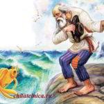 Готовимся к ЕГЭ. Сочинение-рассуждение по «Сказке о рыбаке и рыбке» Пушкина