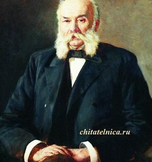 писатель Гончаров